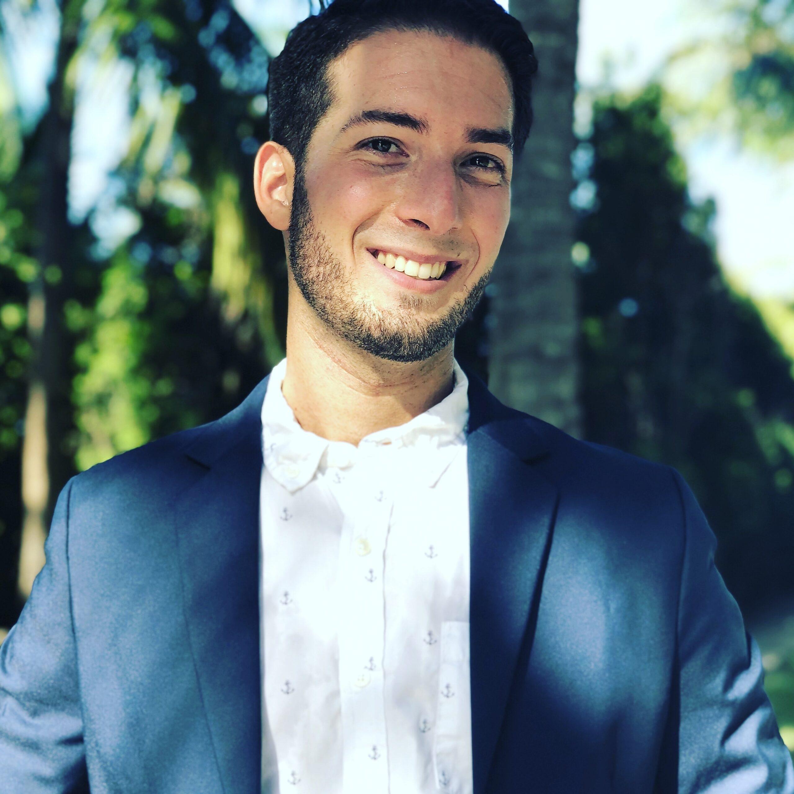 Daniel Kleinman_sdg14sim