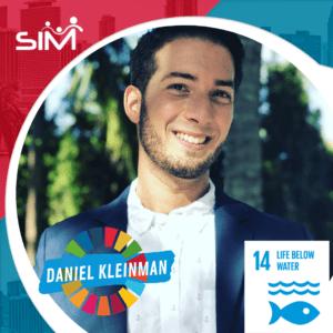 Daniel_SDG14Ambassador